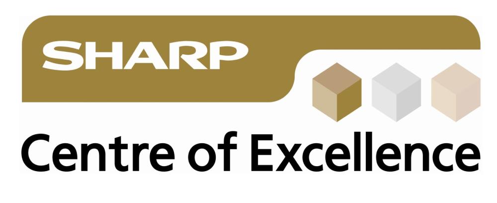 Sharp-Acredditations